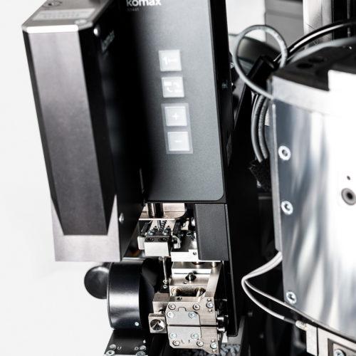 Automat obróbczy Gamma 450