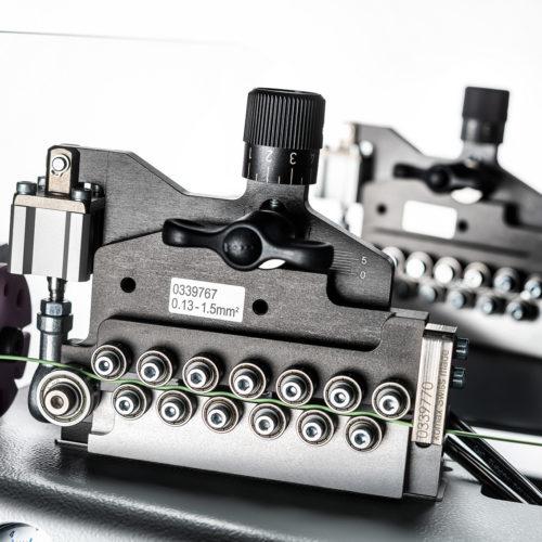 Automat obróbki Sigma 688 ST