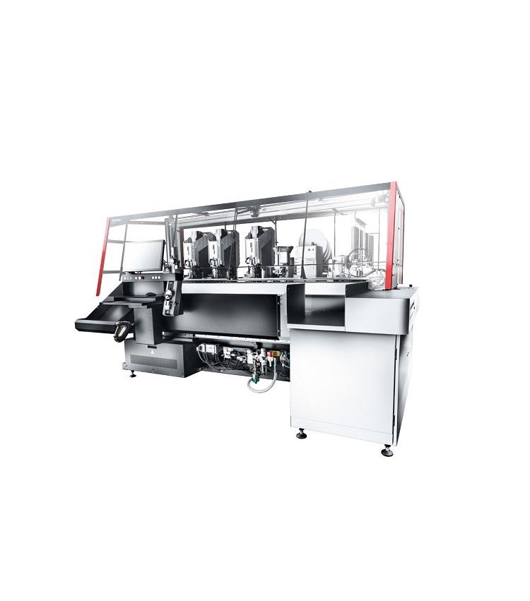 Zeta 640/650 - zobacz maszynę w akcji