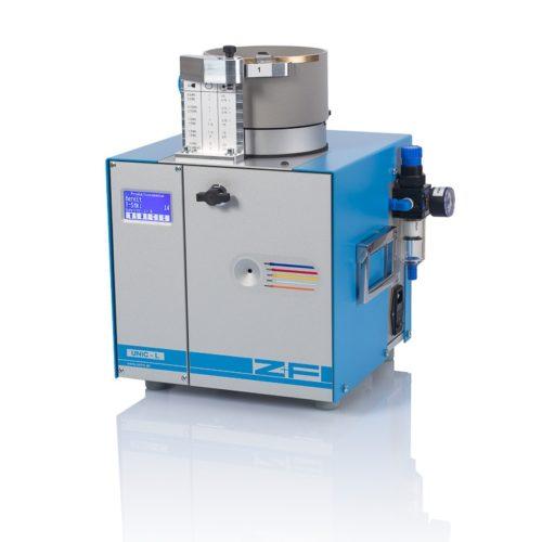 Maszyna do odizolowania i zagniatania UNIC-L