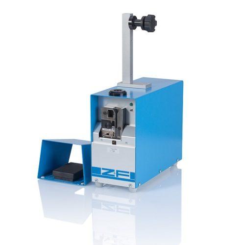 Maszyna zagniatająca Crimper-G