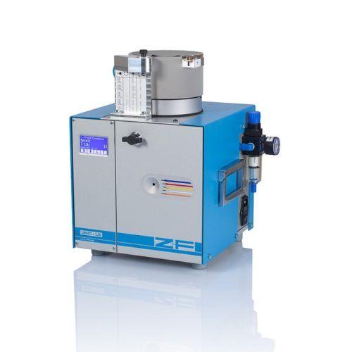 Maszyna odizolowująco zagniatająca UNIC LS