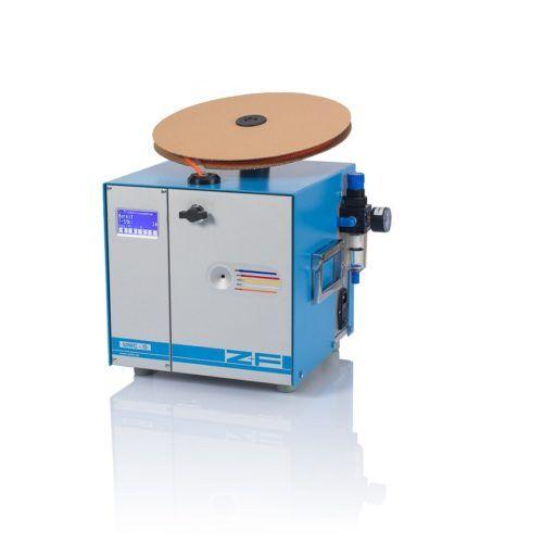 Maszyna odizolowująco zagniatająca UNIC-G