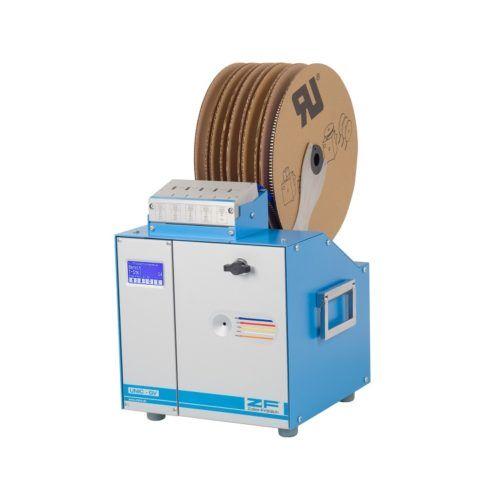 Maszyna odizolowująco zagniatająca UNIC GV