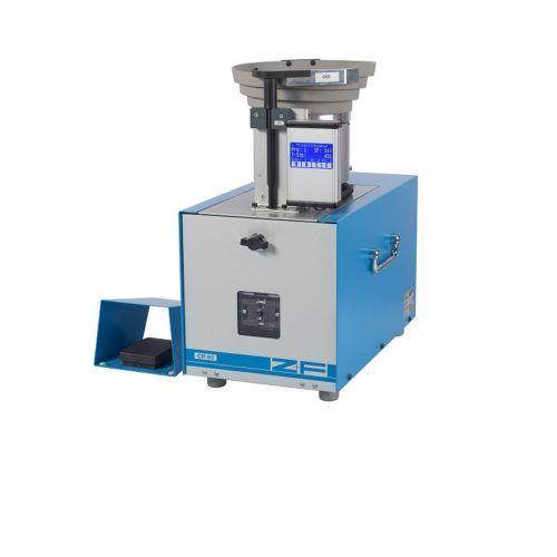 Maszyna zagniatająca CR 03