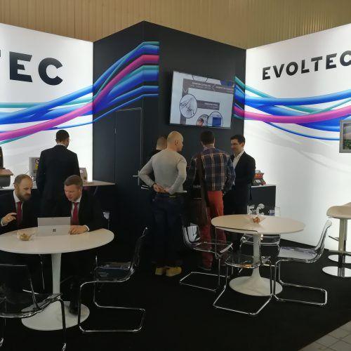 Aktualności Evoltec - AUTOMATICON 2019