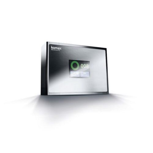 Urządzenie do pomiaru siły zagniatania Komax MicroForce 70