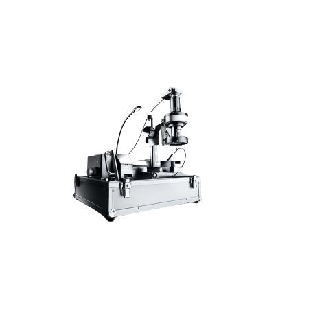 Urządzenie do pomiaru Komax Microlab 10