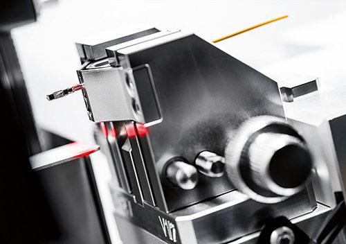 Urządzenie do pomiaru Komax Microlab 30