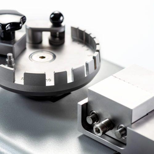 Urządzenie do pomiaru siły zrywania Komax MicroPull 10
