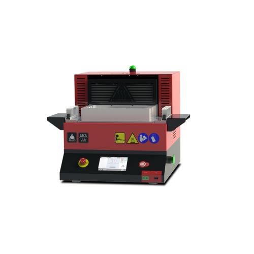 Maszyna zgrzewająca Mecalbi STCS-Vmir