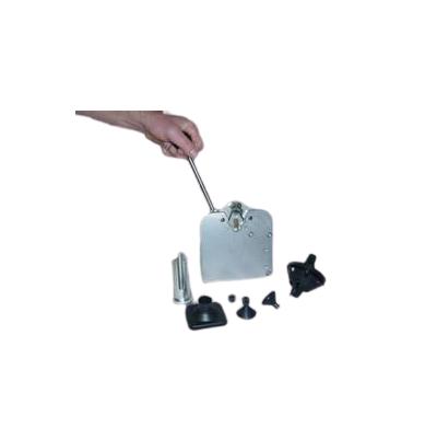 Narzędzie ręczne do montażu tulei gumowych Expansora Handy