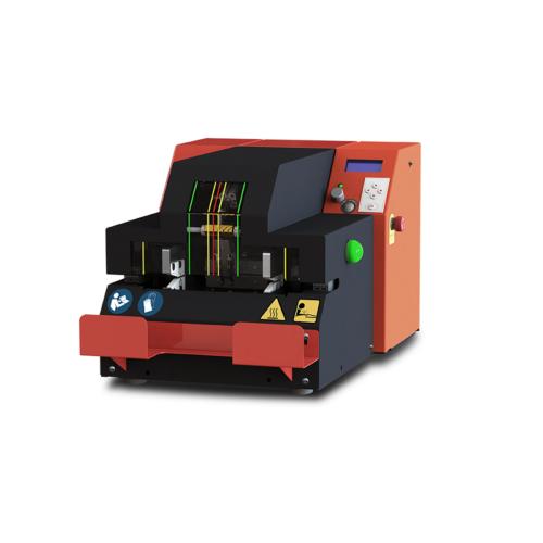 Maszyna zgrzewająca Mecalbi STCS-RCM