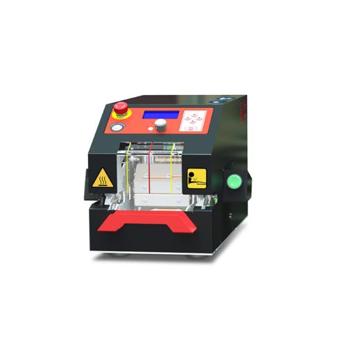 Maszyna zgrzewająca Mecalbi STCS-EVO