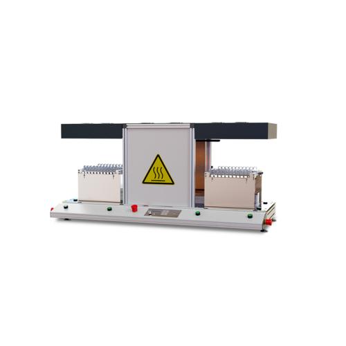 Maszyna zgrzewająca Mecalbi STCS-CRM