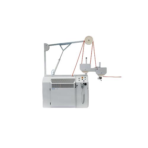 Maszyna podająca przewód Komax F1150