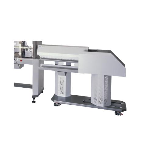 Maszyna podająca i odbierająca przewód Komax DPS 375