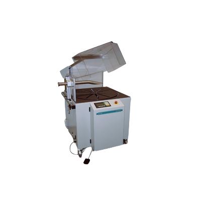 Maszyna podająca i odbierająca przewód Komax KRI 800T