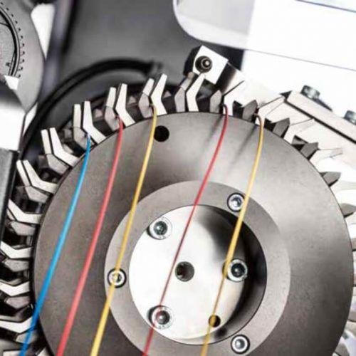 Produkty Evoltec - Urządzenia do montażu wiązek