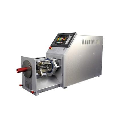 Maszyna odizolowująca przewody koncentryczne BERI.COMA.V2