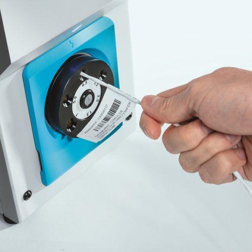 Laserowe urządzenie do odizolowania Sylade 7