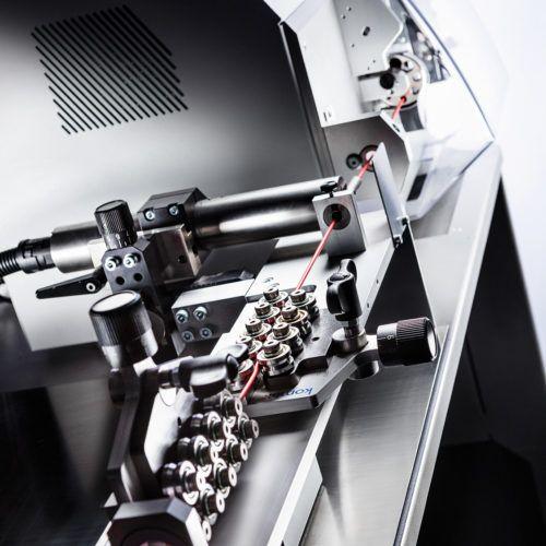 Maszyna do cięcia i odizolowywania Kappa 310