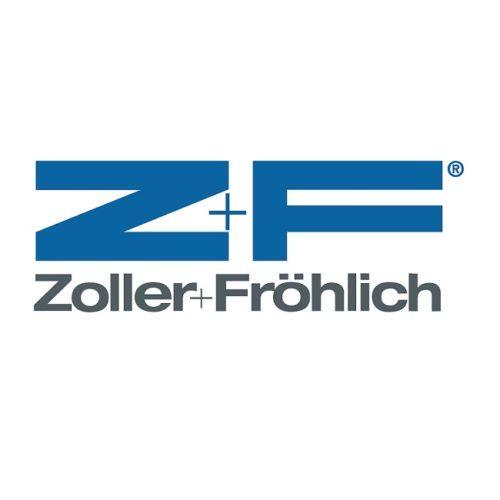 Logo firmy Z+F