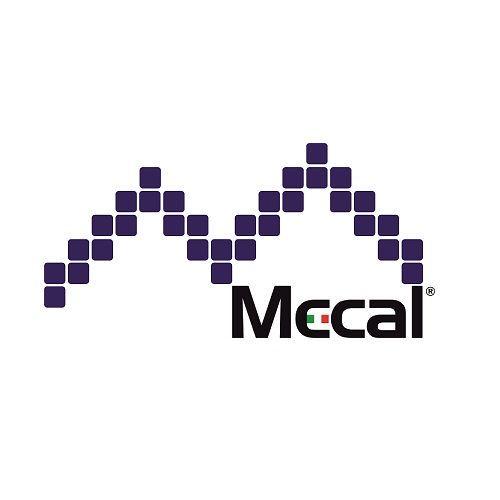 Logo firmy włoskiej Mecal