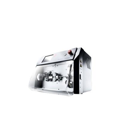 Maszyna Kappa 320 do odizolowania i cięcia przewodów