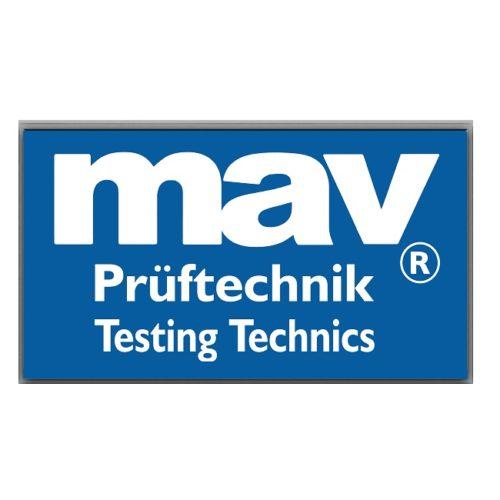 Logo producenta MAV